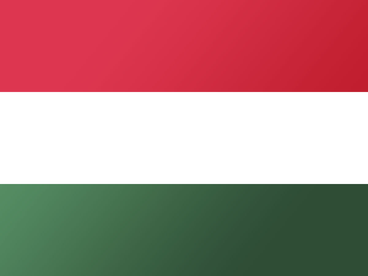 Hungary Joins Our Gallery of Nations