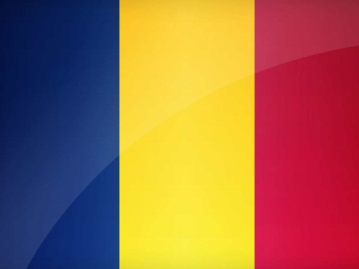 Romania Joins Our Gallery of Nations